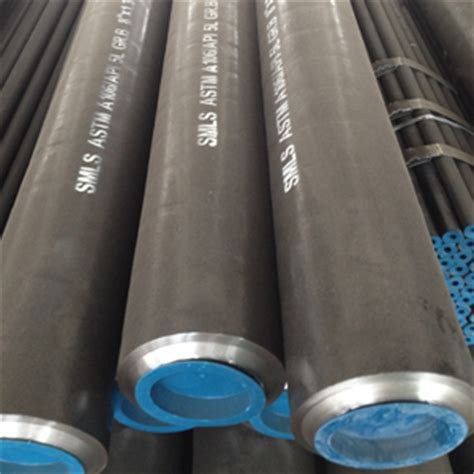 Pipa 8 Inch Bevelled Expanded Seamless Pipe Sch 40 Dn200 China