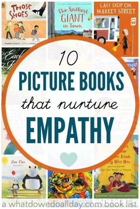 picture books that teach empathy 25 best ideas about children pictures on baby