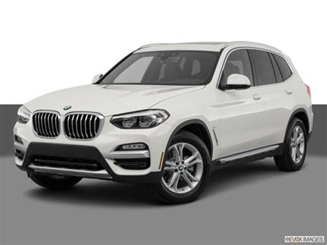 Bmw 3 2019 White by 2019 Bmw X3 Pricing Ratings Reviews Kelley Blue Book