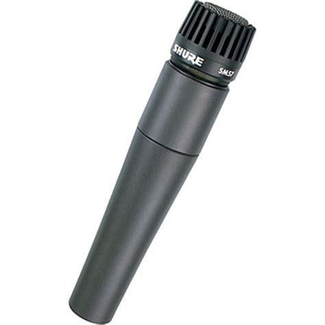 Mic Shure Sm 57 Shure Sm 57 Shure Sm57 Original 100 Resmi Murah shure sm57 lc microphone sm57 lc b h photo