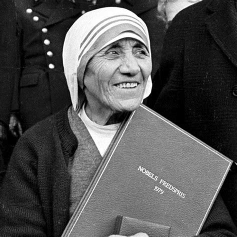 mother teresa biography nobel peace prize mother teresa nobel peace prize 1979 bradkronen com