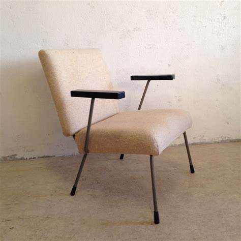 rietveld armchair wim rietveld armchair for gispen tasteful objects toinc