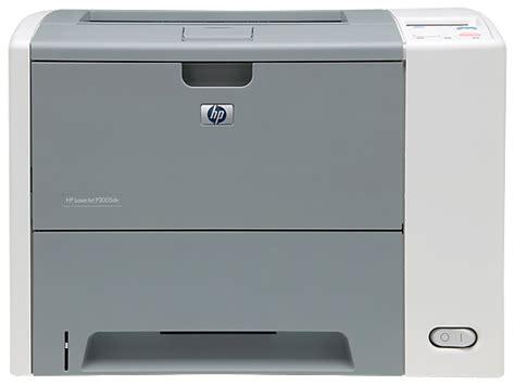 Printer Hp Laserjet P3005dn hp laserjet p3005dn printer hp 174 official store
