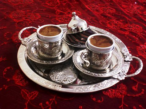 Tã Rkisch by How To Create Turkish Coffee How To Make