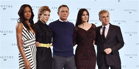 film james bond new the new james bond movie is called spectre huffpost