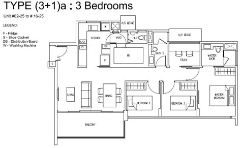 3 bedroom condo floor plans the scala singapore condos for sale condo floor plans