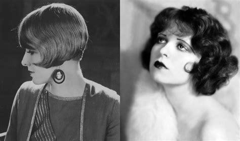 1920 Bob Hairstyle by 1920s Bob Hairstyles Fade Haircut