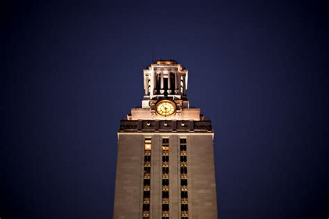 Ut Admissions Office by Ut Admissions Does Not Screen Prospective Longhorns For