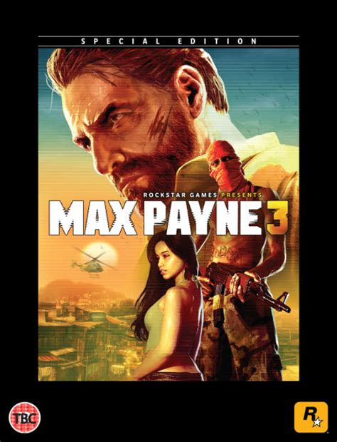 Hoodie Max Payne Rtvcloth max payne 3 special edition ps3 ps3 zavvi