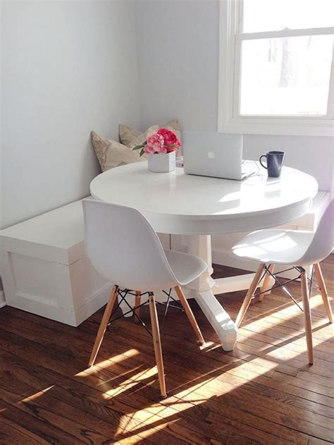 cute small dining room furniture inspirations