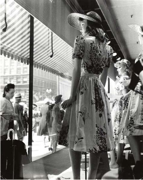 by request 1940s chignon variation top 25 ideas about old department store windows on