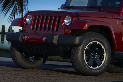 matte maroon jeep 2012 jeep 174 wrangler unlimited altitude edition reaches