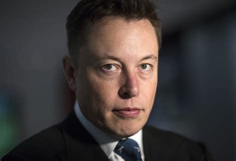Did Elon Musk Get An Mba by Elon Musk Telsa Ceo Says Population Is Accelerating