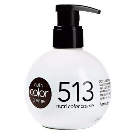 revlon nutri color creme revlon nutri color creme 513 250 ml g design