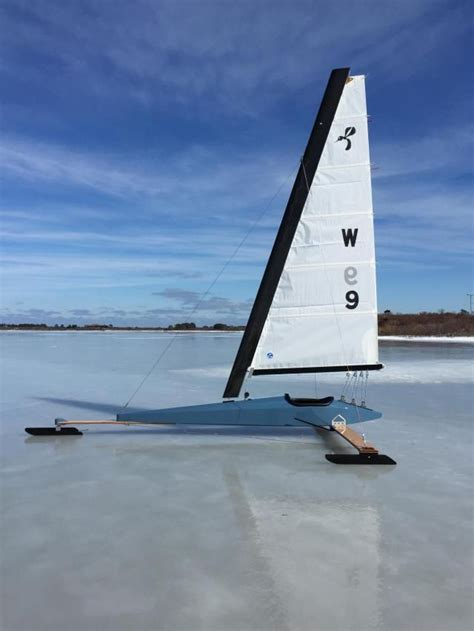 ice boat 43 best images about ice boat буер on pinterest boat