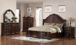 Pruitts Bedroom Furniture Samuel Lawrence Edington Queen Bedroom Suite Mathis