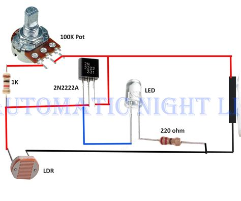 light sensor wiring diagram uk wiring diagram