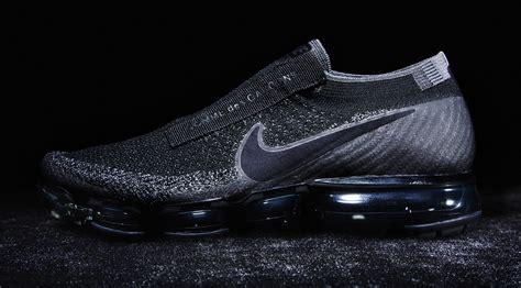 Nike Air Vapormax comme des garcons nike air vapormax laceless sole collector
