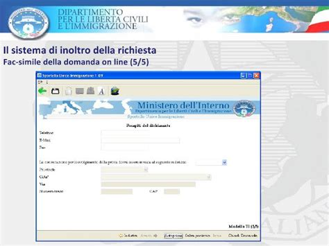 www testitaliano interno it la procedura di iscrizione al test di lingua italiana per
