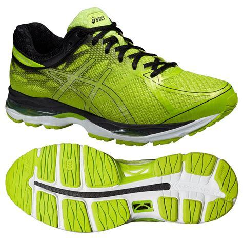 asics gel cumulus 17 lite show mens running shoes aw15