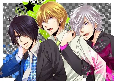 tsubaki brothers 102 best images about brother s conflict on pinterest