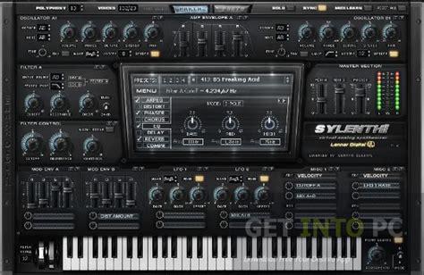 fl studio full version tpb sylenth 1 vtx free download file hippo