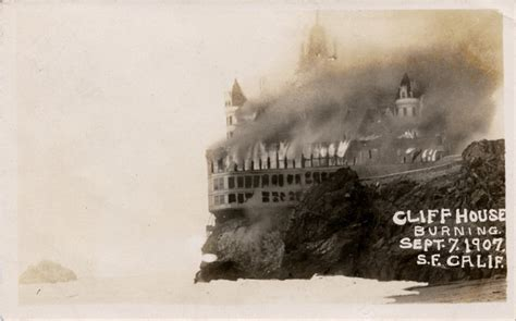 cliff house sf the cliff house 224 san francisco 1896 1907