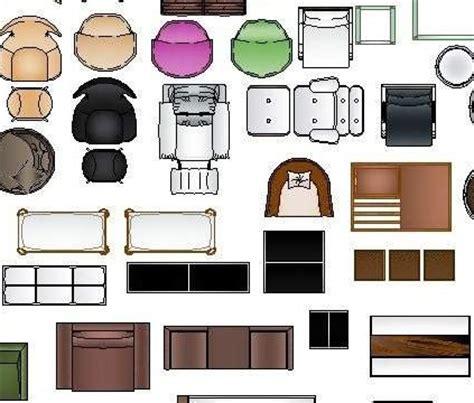 Floorplan 3d by Descarga Gratis Bloques Bibliocad Coloreados De Autocad