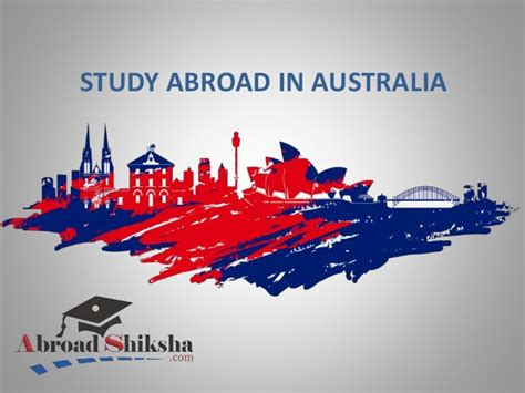 Mba Course Australia by Study In Australia Mba From Australia Engineering From