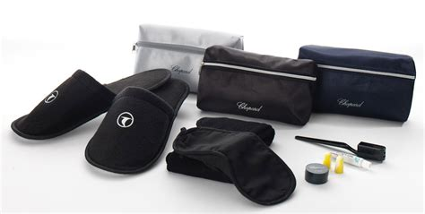 On Sale Travel Kit Bussinis Class Luxe Edition Abu Dhabi Etihad turkish airlines luxe amenity kits from jaguar bentley