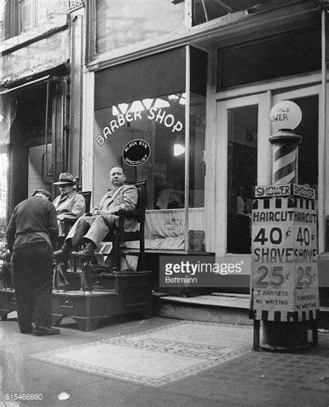 babershop  chatham square  york  shop belonging  charlie   bowery tattoo