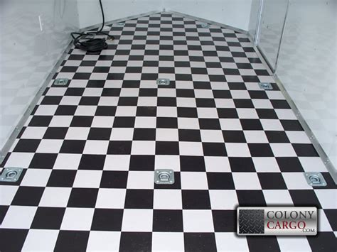 black and white checkerboard floor meaning gurus floor