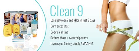 Forever Living Clean 9 Detox Side Effects by Press Nine Day Cleanse