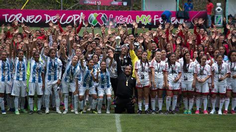 Calendario Futbol Mx Liga Mx Femenil Da A Conocer Calendario Starmedia