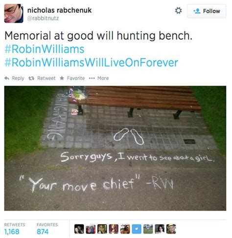 good will hunting bench a wooden bench in boston public garden has spontaneously