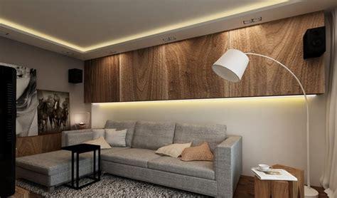 Lu Led Sikat Gigi parement mural salon et peinture artistique en 80 id 233 es d 233 co