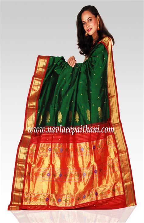 Saree Real Paithani Saree India Online Store Of Paithani Saree | navlaee paithani manufacturer of traditional paithani