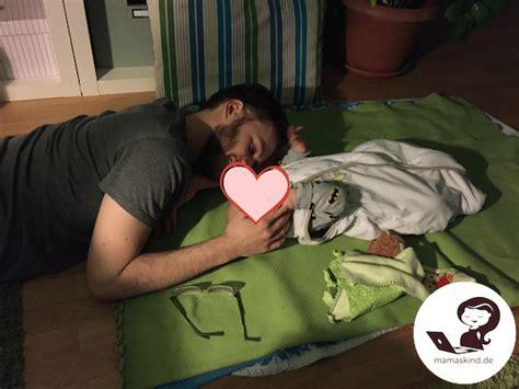 wann baby schlafen legen mein baby schl 228 ft so wenig 5 monate alt