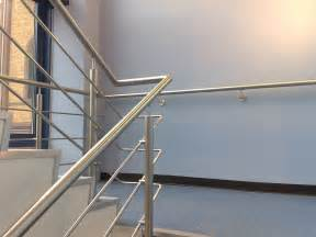 Stainless Steel Stairs Design Stainless Steel Railings Design Studio Design Gallery Best Design