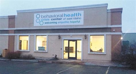 Spokane Community Detox Center by Two News The Pacific Northwest Inlander News