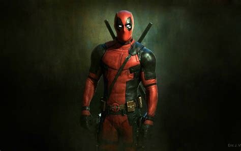 Deadpool 2016 Movie Wallpapers   New HD Wallpapers