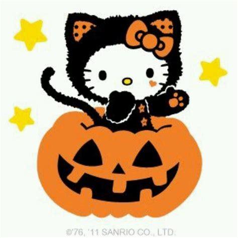 imagenes hello kitty halloween happy halloween kitty hello kitty love love love
