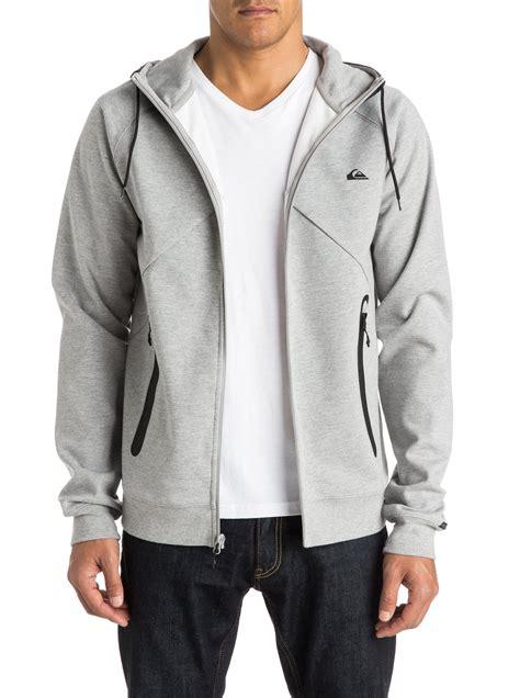 Polar Fleece Hoodie active zip up polar fleece hoodie eqypf03010