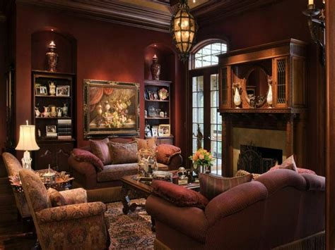 Cosy Country Living Room Ideas by 22 Cozy Country Living Room Designs