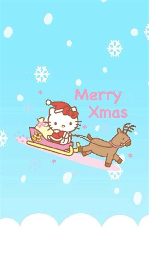 kitty  kitty christmas  kitty wallpaper  kitty pictures