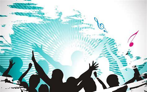 wallpaper gambar bertemakan musik part