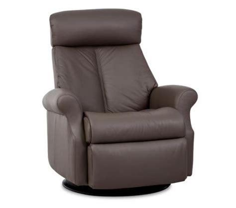 Img Recliner Reviews by Img E Hton Leather Relaxer Recliner From 1 370 25 By