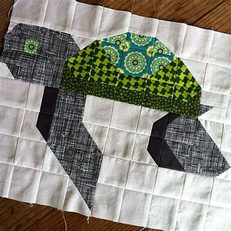 Turtle Quilt Patterns by 17 Best Images About Quilt Turtles On Quilt