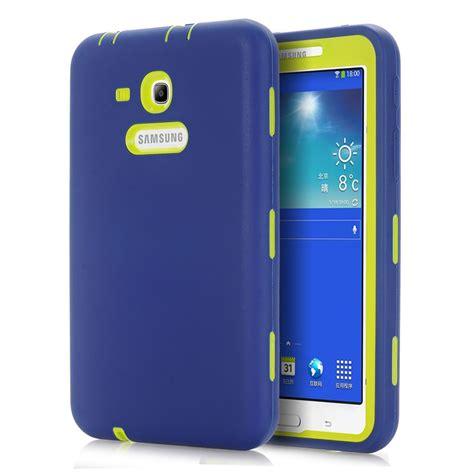 Bekas Samsung Tab 3 Lite 7 0 aliexpress buy for samsung galaxy tab 3 lite 7 0 ajakes rugged heavy duty shockproof