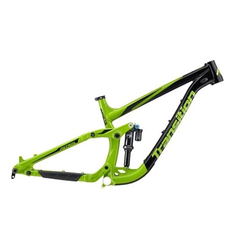 Frame Set Patrol C072 S transition patrol frame set 2017 all terrain cycles